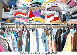 Clothes v Me