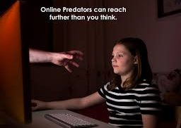 We Need To Protect Our Children From Sexual Predators