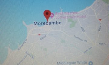 Morecambe Here We Come