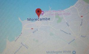Morecambe Here We Come